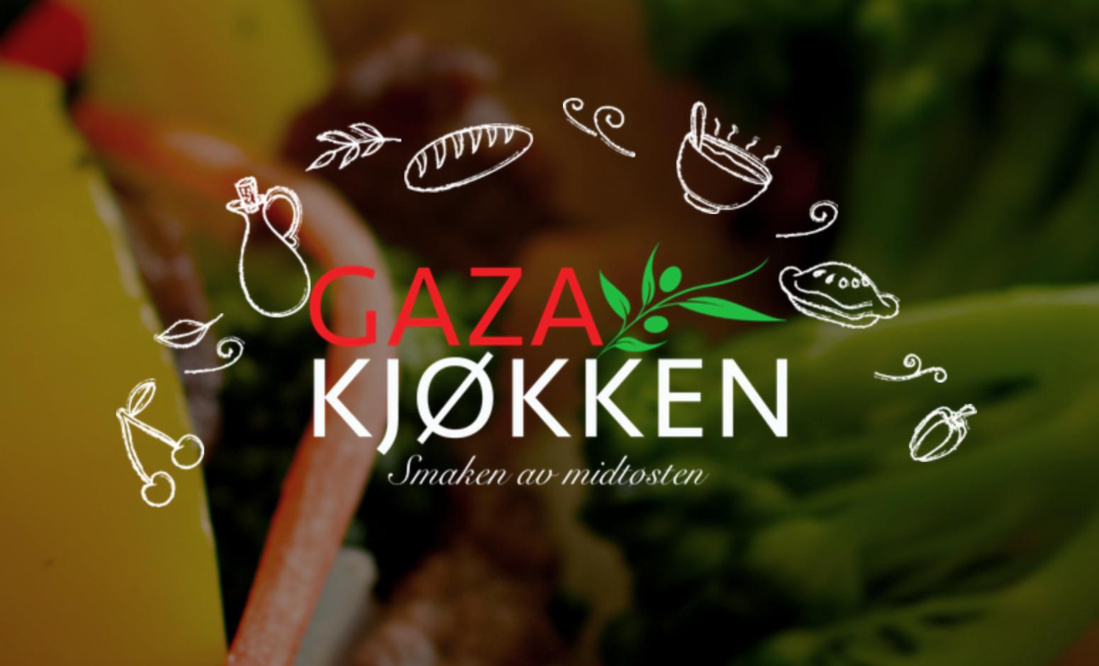 Gazakjøkken
